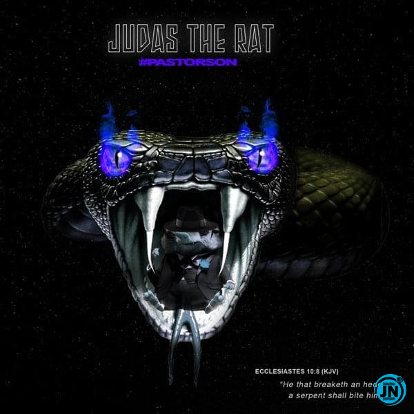 Vector - Judas The Rat